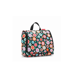 Reisenthel Toilet bag XL in happy flowers