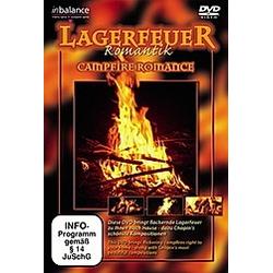 Lagerfeuer Romantik - DVD  Filme