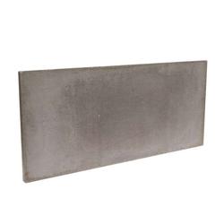 BRULAheat Kaminofen Bauplatte 250 x 500 x 40 mm