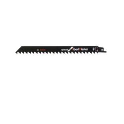 Bosch Säbelsägeblatt S 1543 HM 2608650354 für Poroton Ytong Carbide