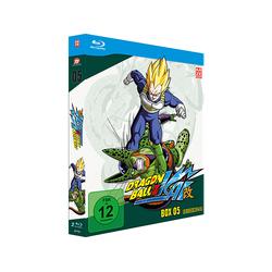 Dragonball Z Kai Box - Vol. 5 Blu-ray