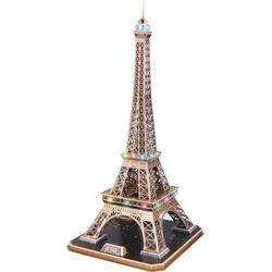 3D Puzzle Eiffelturm LED-Edition