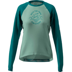 Zimtstern 3/4-Arm-Shirt PureFlowz