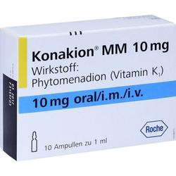 KONAKION MM 10mg