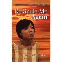 Rekindle Me Again als Taschenbuch von Rekindle Jackson