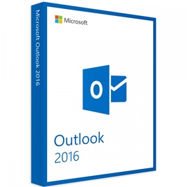 Microsoft Outlook 2016 ESD DE Win