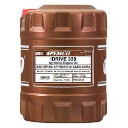 PEMCO Motoröl PM0338-20