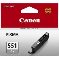 Canon CLI-551GY grau