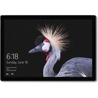 Microsoft Surface Pro 5 12.3 i7 16 GB RAM 1 TB SSD Wi-Fi silber