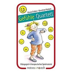 Gefühle-Quartett (Kartenspiel)