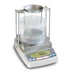 Kern PBS-A04 Set zur Dichtebestimmung für PBS/PBJ (BxT 108x105 mm)