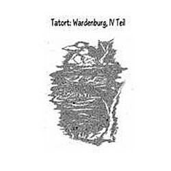 Tatort. Wardenburg  IV Teil - Buch