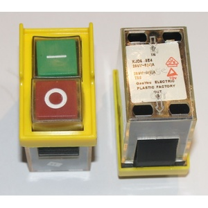 Schalter Dekupiersäge passend für HERKULES  DS 405/2 E