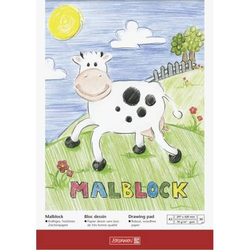 Malblock A3 70g/qm 30 Blatt