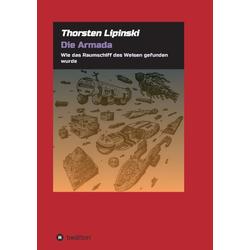 Die Armada als Buch von Thorsten Lipinski
