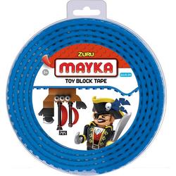 BOTI Konstruktions-Spielset Mayka Tape - Medium 2m 2 Studs - Blau