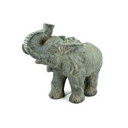 HTI-Living Gartenfigur Gartenfigur Elefant