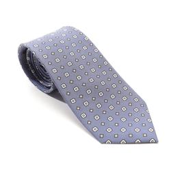 Gucci Herren Krawatte blau, Größe One Size, 5090832