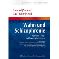 Wahn und Schizophrenie: eBook von