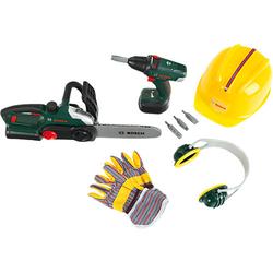 Bosch Bauarbeiter Set