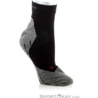Falke RU4 Short Running Socken schwarz 46-48