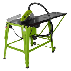 Zipper Tischkreissäge 2200 W Drehzahl 2950 min1 ZI-TKS315_400V