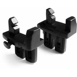 Hauck Kinderwagen-Adapter Adapter Duett 2 - Comfort Fix, (2-tlg)