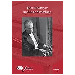 Fritz Neumeyer und seine Sammlung - Buch