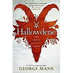 Wychwood - Hallowdene. George Mann  - Buch