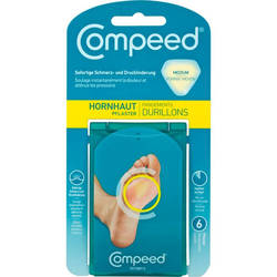 COMPEED Hornhaut Pflaster 6 St.