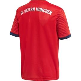 adidas FC Bayern München Heimtrikot 2018/19 Kinder Gr. 176