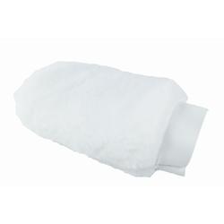Handschuh für Wachspolitur Versieglung Wachs Schneeräumung
