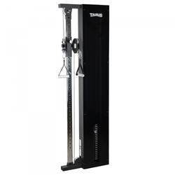 Taurus Design Line Kabelzug Single 90 kg, verspiegelt 90 kg, spiegelend