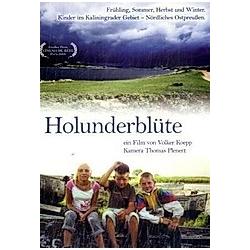 Holunderbluete - DVD  Filme