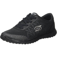 SKECHERS Microburst - Showdown black, 36
