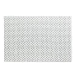 Tisch-Set Plato Polyvinyl weiß 45x30cm