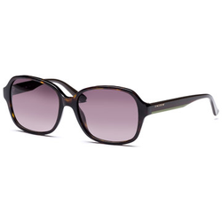 Lacoste L735S 214 5717 Havana Sonnenbrille