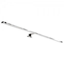 Spiegellampe Spiegelleuchte Wandlampe LED 15W 4000K IP44 ROXANA LED CHROME 7505