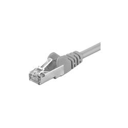LAN-Kabel Netzwerk-Kabel PC Computer CAT-5 Patchkabel 1,0m für Netzwerke 50144