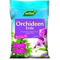 Westland Orchideen Erde 8 l
