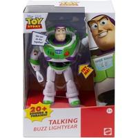 Mattel Disney Pixar Toy Story Sprechender Buzz Lightyear