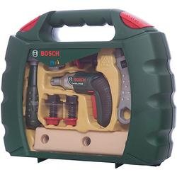 klein BOSCH Werkzeugkoffer Ixolino