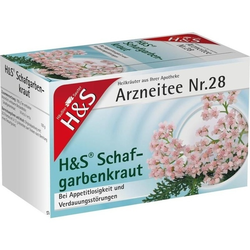 H&S SCHAFGARBENTEE