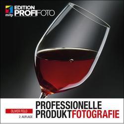Professionelle Produktfotografie als Buch von Oliver Feld