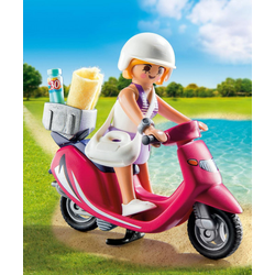PLAYMOBIL Strand Girl