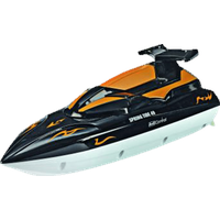 REVELL Boot Spring Tide 40 2CH RTR (24136)