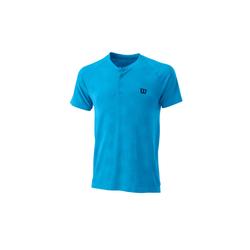 Wilson Tennisshirt Wilson Herren Tennis-Shirt XL