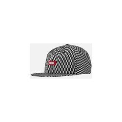 Cap DGK - Illusion Strapback Cap Checker (CHECKER)