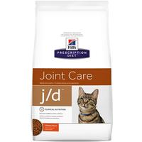 Hill's Prescription Diet Feline j/d 2 kg