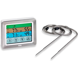 ADE, Grillthermometer, Bratenthermometer BBQ